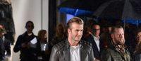 David Beckham, dans un film produit par Liv Tyler pour Belstaff