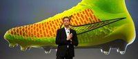 Nike: lucros superiores às expectativas no 3º trimestre