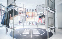 Kith opens new Manhattan flagship in NoHo