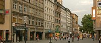 Münchner Kaufinger Straße ist Deutschlands beliebteste Einkaufsmeile