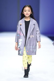 Ting Zu 町祖童装发布会