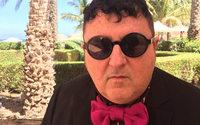 Alber Elbaz klagt das System der Modewelt an