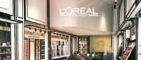L'Oreal chief very optimistic about 2015