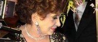 2,39 milioni di dollari: asta record per gli orecchini della Lollobrigida