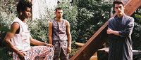 Drône : un nouvel ovni de la mode masculine française