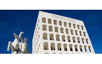 Fendi va installer son siège dans le Colisée Carré de Rome