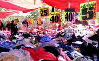 La venta ilegal se desacelera en los partidos de Lanús y Moreno