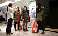 South Korean firms woo China's Singles Day shoppers as detente boosts hopes