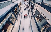 """Brutal"" month for UK retail as February footfall drops"