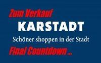 Kaufvertrag für Karstadt vertagt - noch ein vierter Interessent