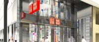 优衣库将在新加坡开设第四家全球旗舰店