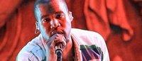 Kanye West podría relanzar su carrera en la moda de la mano de Karl Lagerfeld