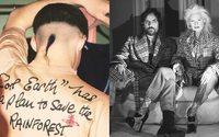 """Debutta la capsule """"Burberry & Vivienne Westwood"""", svelata una campagna di alto profilo"""