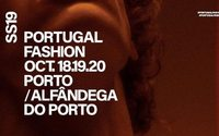 Portugal Fashion regressa de 18 a 20 de outubro