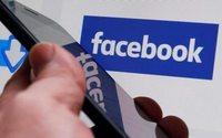 Facebook : des résultats en forte hausse au 2e trimestre