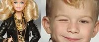 Moschino dares to feature a boy as star of its Barbie doll video ad