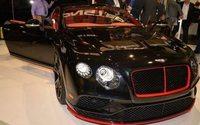 Bentley nombra a John Paul Gregory nuevo jefe de Diseño Exterior