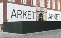 Arket : la nouvelle enseigne du groupe H&M sème des indices sur Instagram