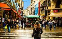 El fin de semana largo genera en Argentina un impacto económico de 75,6 millones de dólares