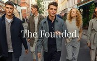 Bestseller unveils new online brand The Founded