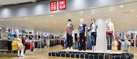 Uniqlo Thailand debuts online presence, opens more stores
