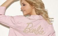 Barbie и Love Republic создали коллекцию в честь 60-летия куклы Барби