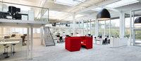Wortmann bezieht neuen Bürokomplex