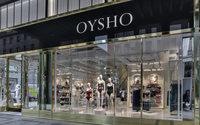 Oysho abre su primera tienda en Turín