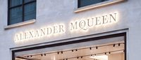 UK's Alexander McQueen opens first Paris flagship store