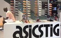 Asics eröffnet Performance-Store in Wien