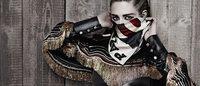 Появились снимки рекламной кампании Chanel с Кристен Стюарт