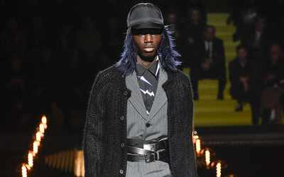 43a242ad162a Prada woos China with Shanghai catwalk in Milan fashion week