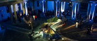 La Krizia cinese riparte con mostra da Milano