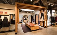 Levi's opens largest Asia store with new Harajuku flagship