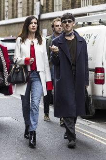 Street Fashion London N297