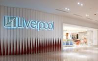 Liverpool aumenta un 23,1% sus ingresos totales gracias a la compra de Suburbia