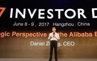 Alibaba aims for $1 trillion GMV by 2020
