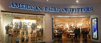 American Eagle estrena su primera tienda en Guatemala