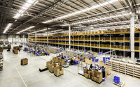 Global Fashion Group opens giant logistics hub in Brazil