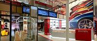 Ferrari Store: nuovo flagship nel cuore di Milano che unisce lifestyle e tecnologia