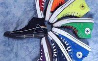 Converse: il sassolino nella scarpa di Nike
