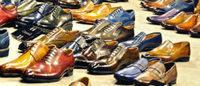 Retrospectiva do setor calçadista em 2013 – Parte II