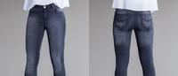 Tecnologia e modelagem perfeita na Di Trevi Jeans