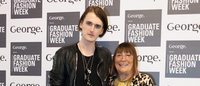 GFW teams up with M&S and Gareth Pugh