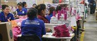 Honduras, un seductor en la manufactura de brassieres a nivel mundial