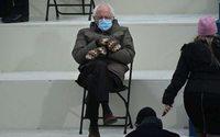 Bernie's mitten maker finds manufacturer to fill order deluge