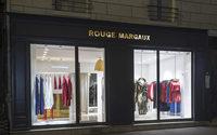 Rouge Margaux tient sa première boutique parisienne