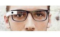 «Умные» очки Google Glass станут модным объектом
