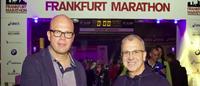 Asics verlängert Sponsor-Vertrag mit Frankfurt Marathon