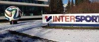Umsatz bei Intersport Deutschland wächst trotz milden Winters
